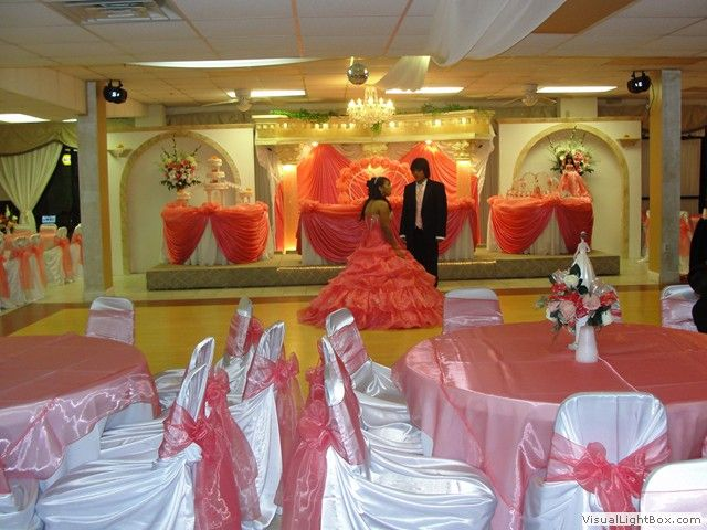 celebrate your every occasion in party halls in houston so that