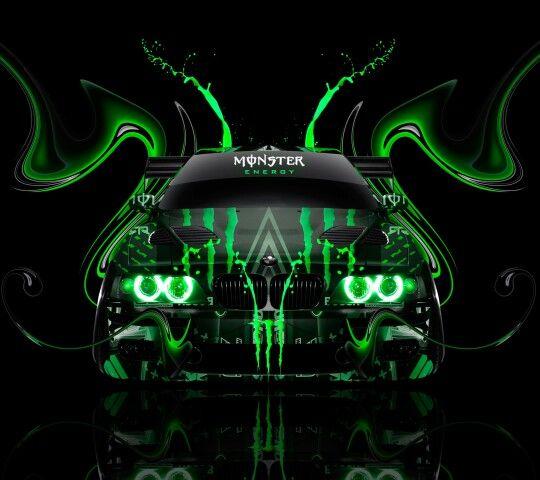 Monster Energy Car Cars Pinterest Monster Energy And Cars