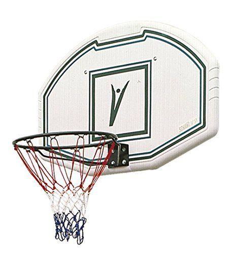 Schiavi Sport - ART 2492, Tabellone Basket Pp Composite Usa