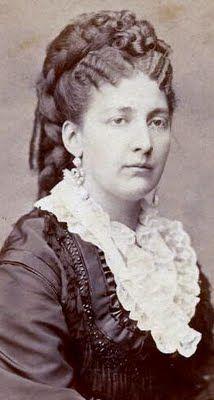 María Victoria Dal Pozzo Consorte De Amadeo I Casa De Saboya Nacimiento Y Muerte 09 08 1847 08 11 1876 Reinado 16 1 Charles Emmanuel King Of Italy Savoy