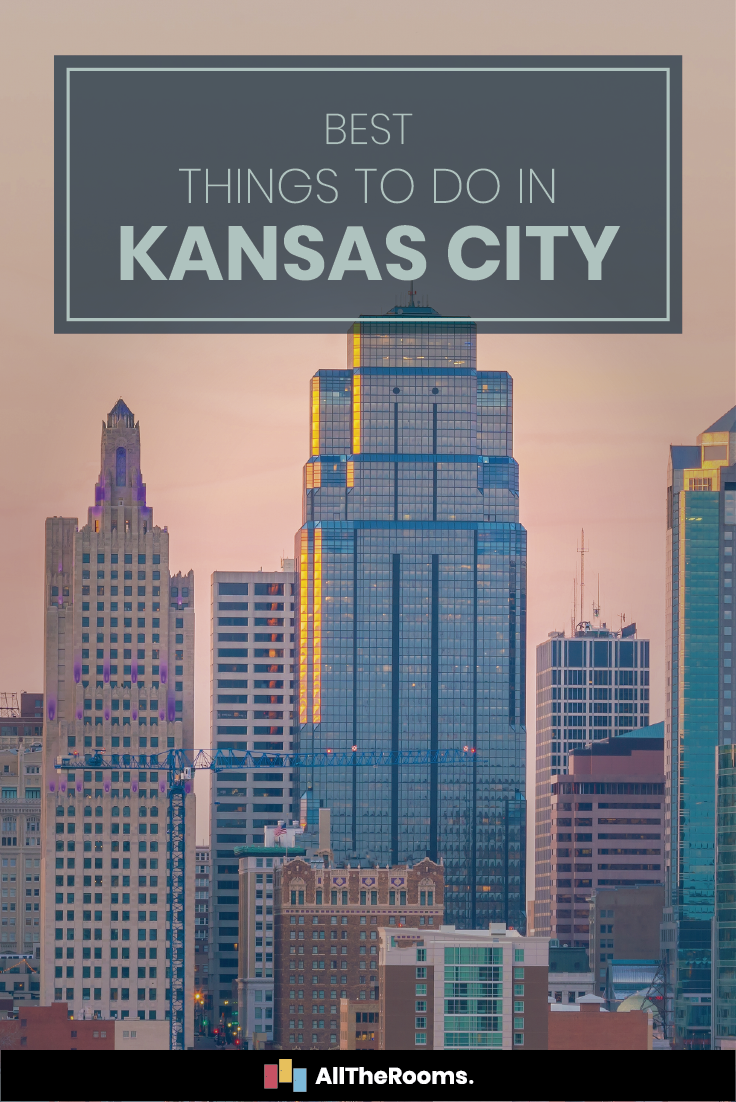 8 Fun Things To Do In Kansas City With Images City Vacation Kansas City Kansas City Missouri