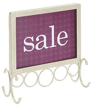 Countertop Sign Holder 8 50 With Images Sign Holder Gift