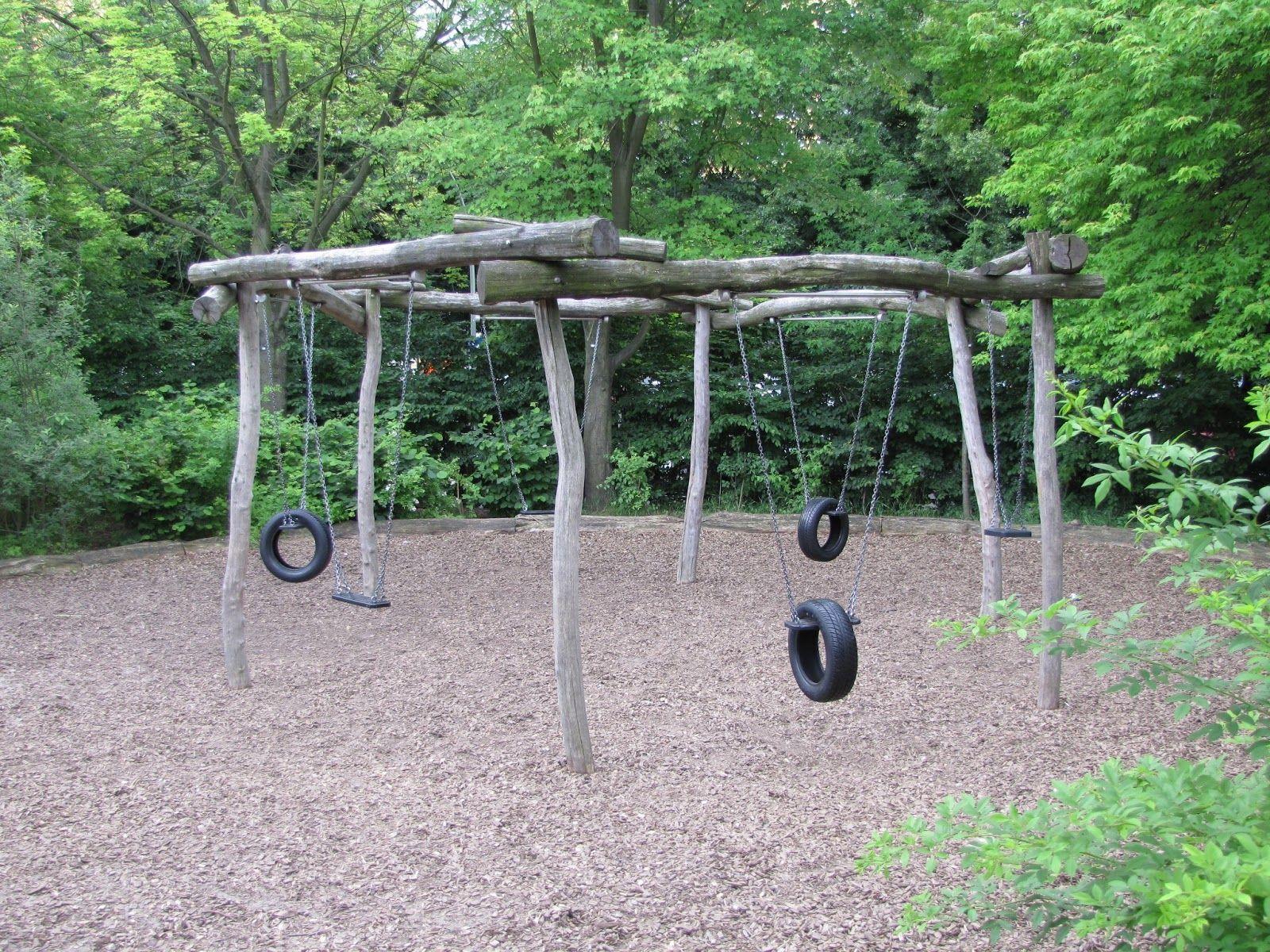 great diy swing frame - Diy Swing Frame