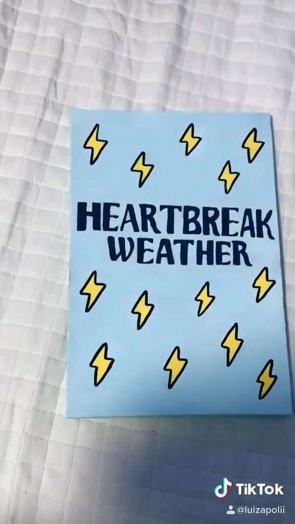 heartbreak weather pintura niall horan