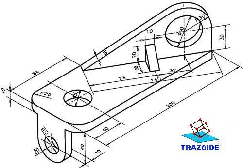 Pin De Rana Mekereci En Dibujos Dibujo Tecnico Ejercicios Dibujo Mecanico Tecnicas De Dibujo