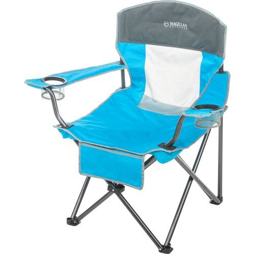 magellan fishing chair step2 table and set outdoors big comfort mesh homely comforters image for from academy