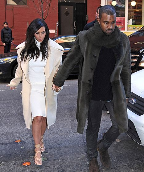 Love This Look All White Outfit Kanye West Style White Outfits