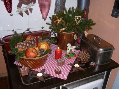 Wohnen Und Garten Weihnachten nostalgie weihnachten wohnen und garten foto weihnachten
