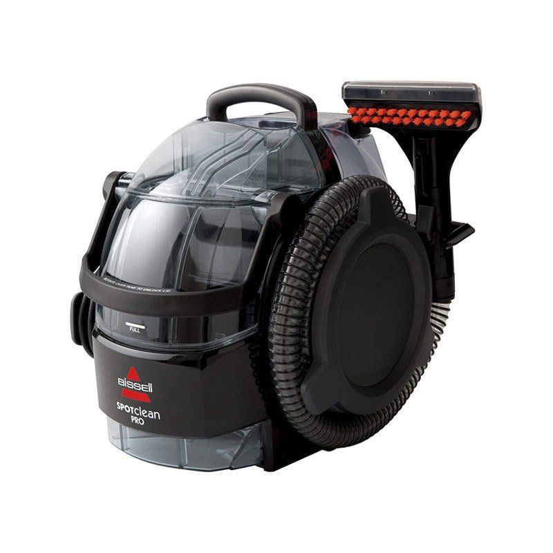 Bissell 3624 SpotClean Professional Portable Cleaner by