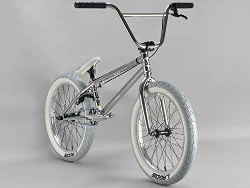 Mafiabikes Madmain 20 Chrome Harry Main Bmx Bike Harry Main Bmx Bmx Bikes Bmx