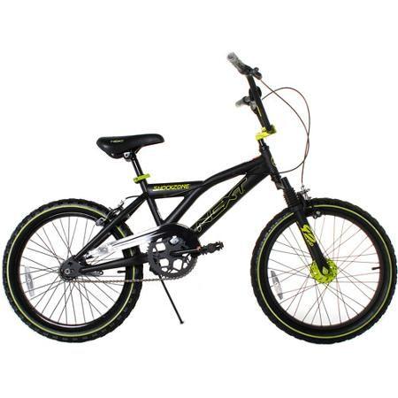 20 shock zone boys bike black walmart toys pinterest Birthday Celebration 20 shock zone boys bike black walmart birthday ideas