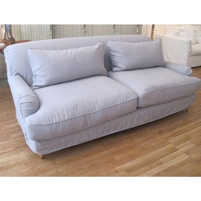 Shabby Chic Portobello Sofa Seriously one of the most comfortable