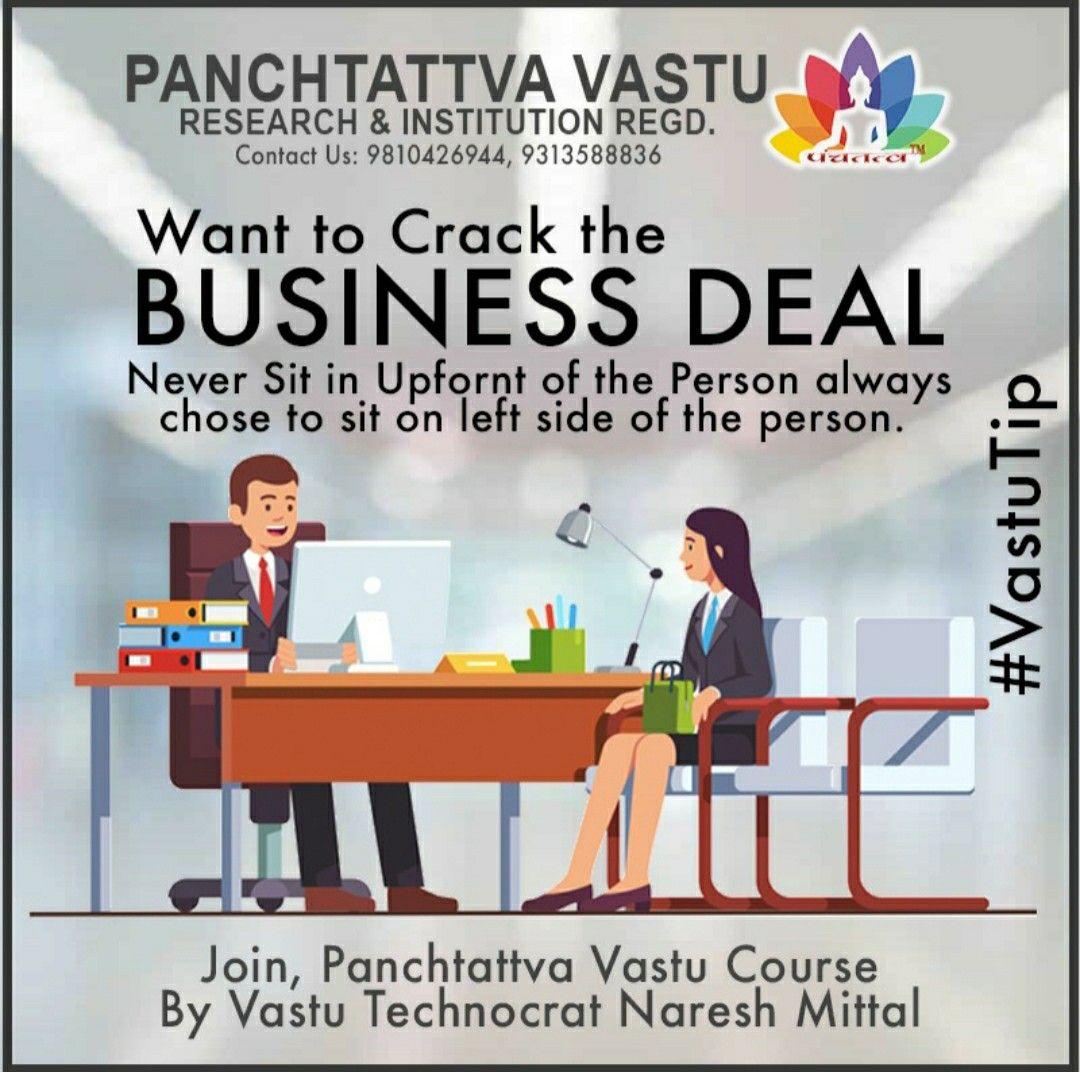 Want to Crack the Business Deal ? come and consult with vastu technocrat Naresh Mittal Hardwork is good but, Hardwork in Right Direction is Very Important in Life  #vastu #panchvastu #Hardwork #Vastutip #Vastuguru #vastuforall #panchvastunation #5elementsvastu #vastushastra #TrendingVastu #VastuisLife #Singers #StarSinger #BestVastuConsultant #Vastu #Vaastu #panchtattvavastu