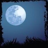 Moon 09876543