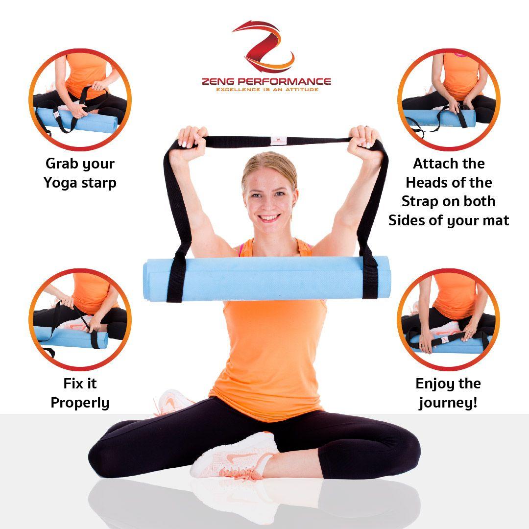 Yoga Strap Yoga Mat Bag Yoga Mat Carrier Yoga Strap