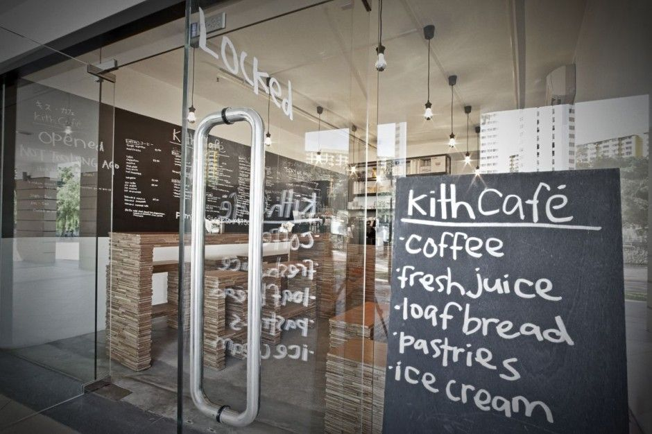 1000+ Images About Cafe Ideas On Pinterest | Small Cafe, Stable