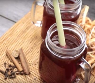 Bir Pletok Khas Betawi Resep Minuman Tradisional