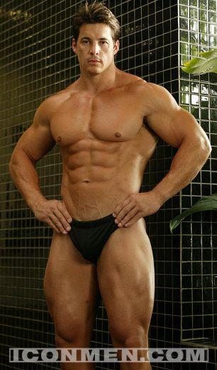 JOHN KESLER   bodybuilders   Pinterest