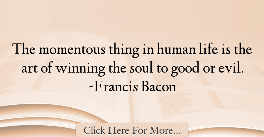 Francis Bacon Quotes About Art 4041 Art Quotes Pinterest