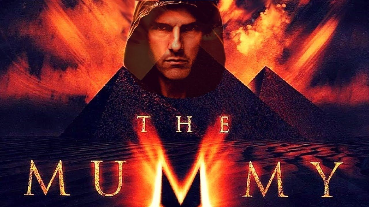 123MOVIES!!! Watch The Mummy (2017) Online #HD Movie Streaming with ...