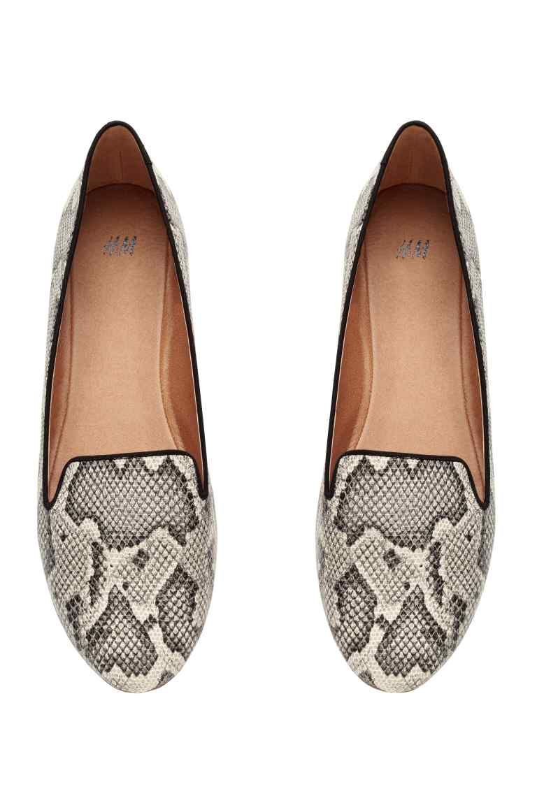 regarder 816fa 165cb Mocassins   H&M   Shoes en 2019   Mocassin, Chaussure et ...