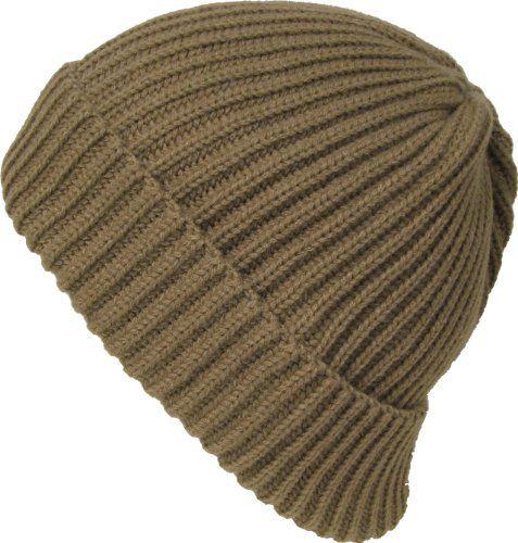 Alki i Premium Cuffed thick mens womens warm beanie snowboarding winter hats  - many colors b9836741630