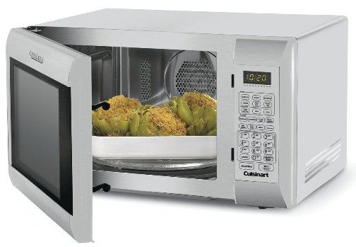 Cuisinart CMW 200 Microwave Convection Oven