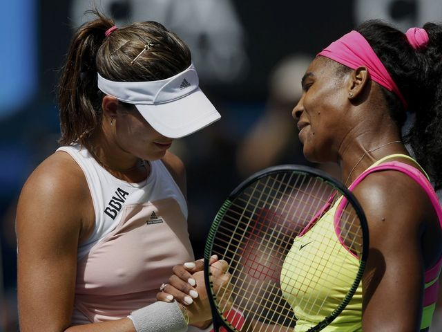 Wimbledon Final Preview: Serena Williams vs. Garbine Muguruza | theScore
