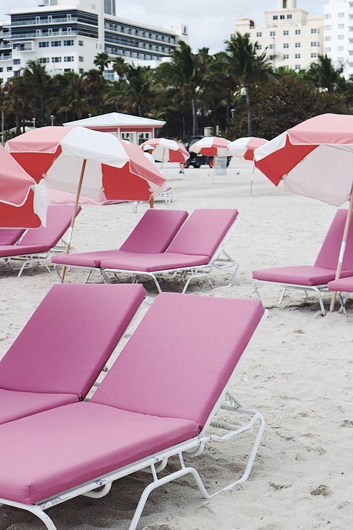 Solo Travel In South Beach Miami Guide