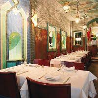 AL BARMAKI - très bon resto libanais au centre de Bruxelles, cadre chaleureux, mezzé goûtus // 67, rue des Éperonniers 1000 Bruxelles // 02 513 08 34