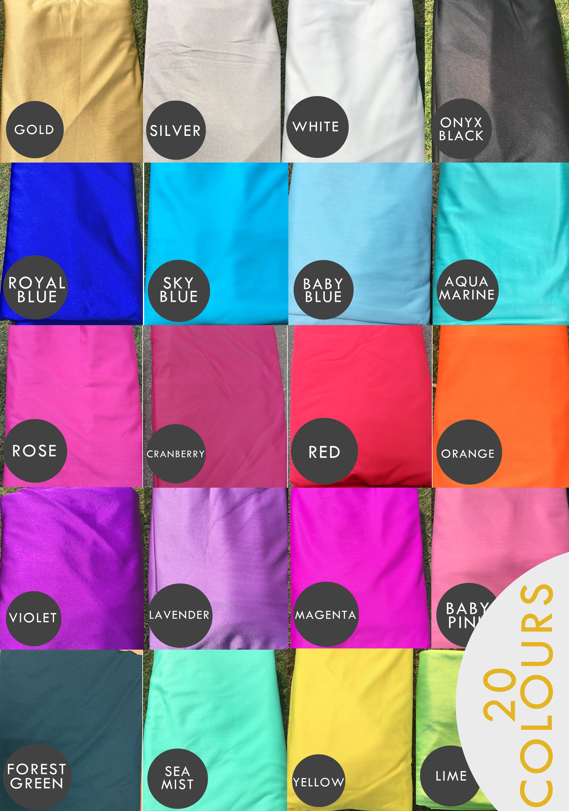 Aerial Silks Kit 15 Yrd Our Aerial Silks Kits Fabric Is Available