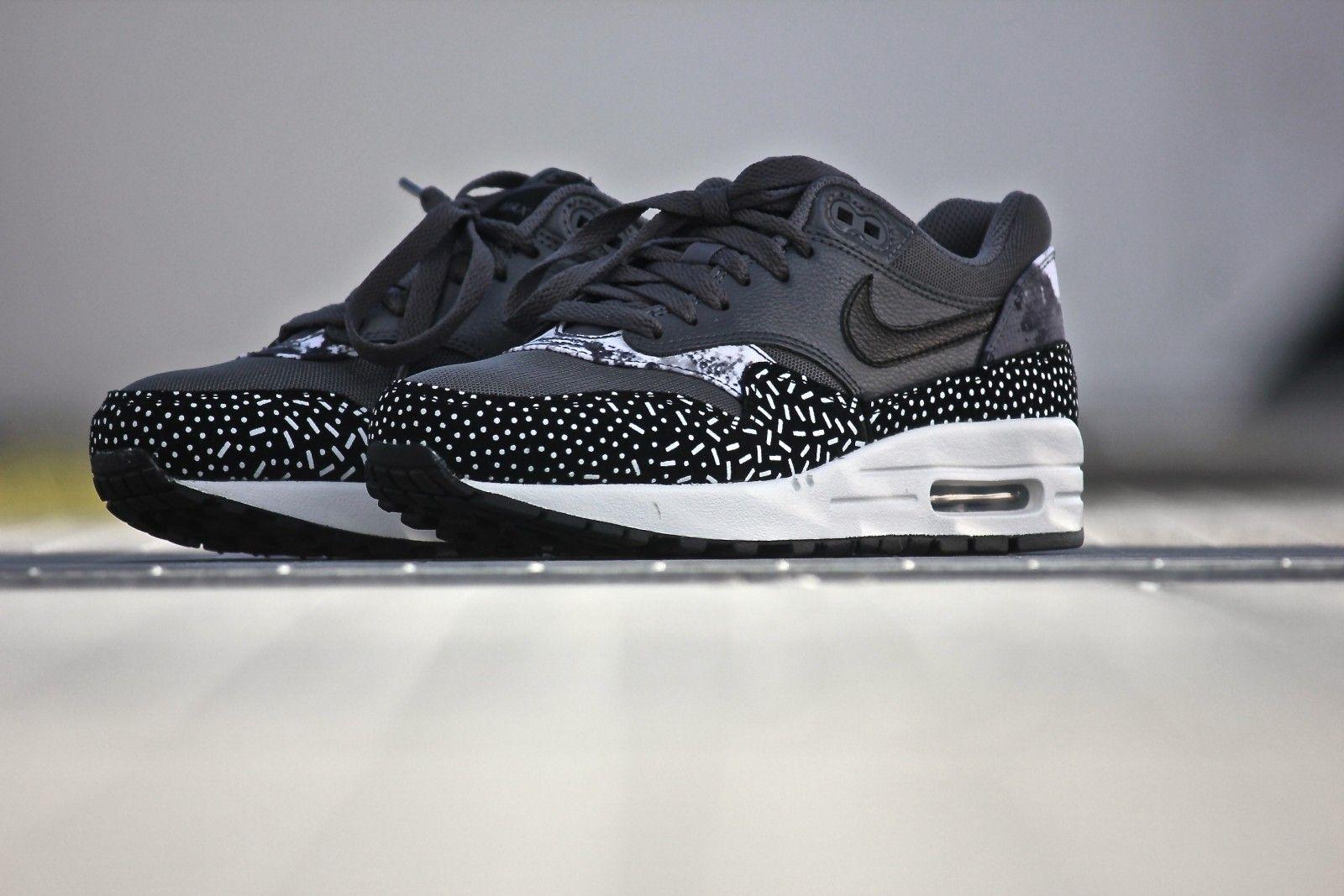 pas cher 2015 vente énorme surprise Nike Air Max 1 Pack Safari 2012 Élection sneakernews bon marché H74XdRksoG