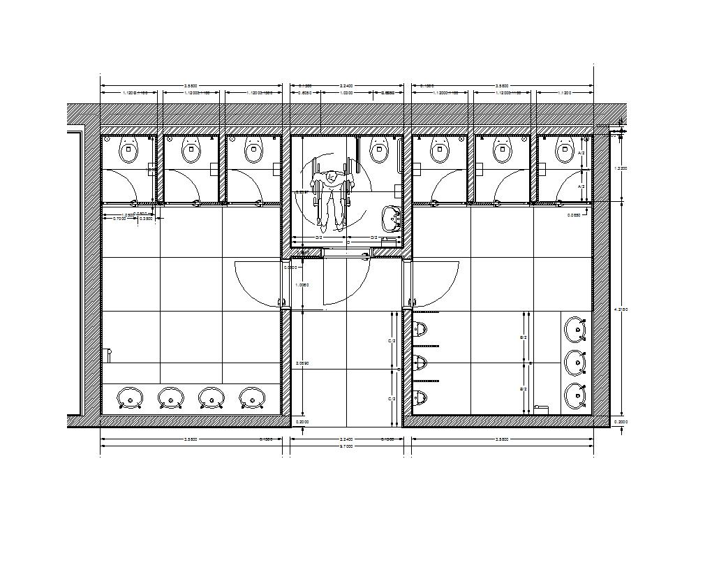 1264-Public_restroom.png (1020×806)   WC   Pinterest   Toilet ...