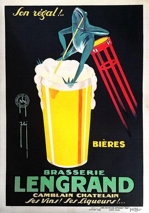 Brasserie Lengrand By G Piana
