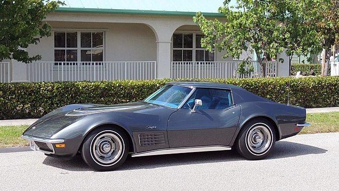 Chevrolet corvette, Corvettes and 'salem's lot on Pinterest