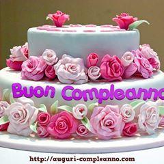 Auguri Di Compleanno Per Una Sorella Buon Compleanno Auguri Di