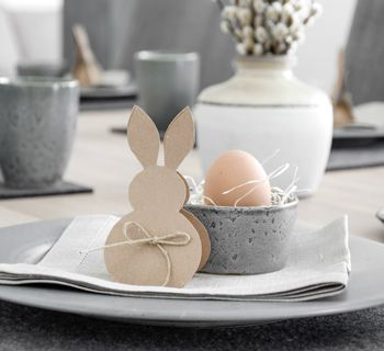 Photo of DIY   Make Easter bunny boxes yourself – mxliving