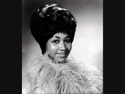 Aretha Franklin - Chain Of Fools   YouTube Video