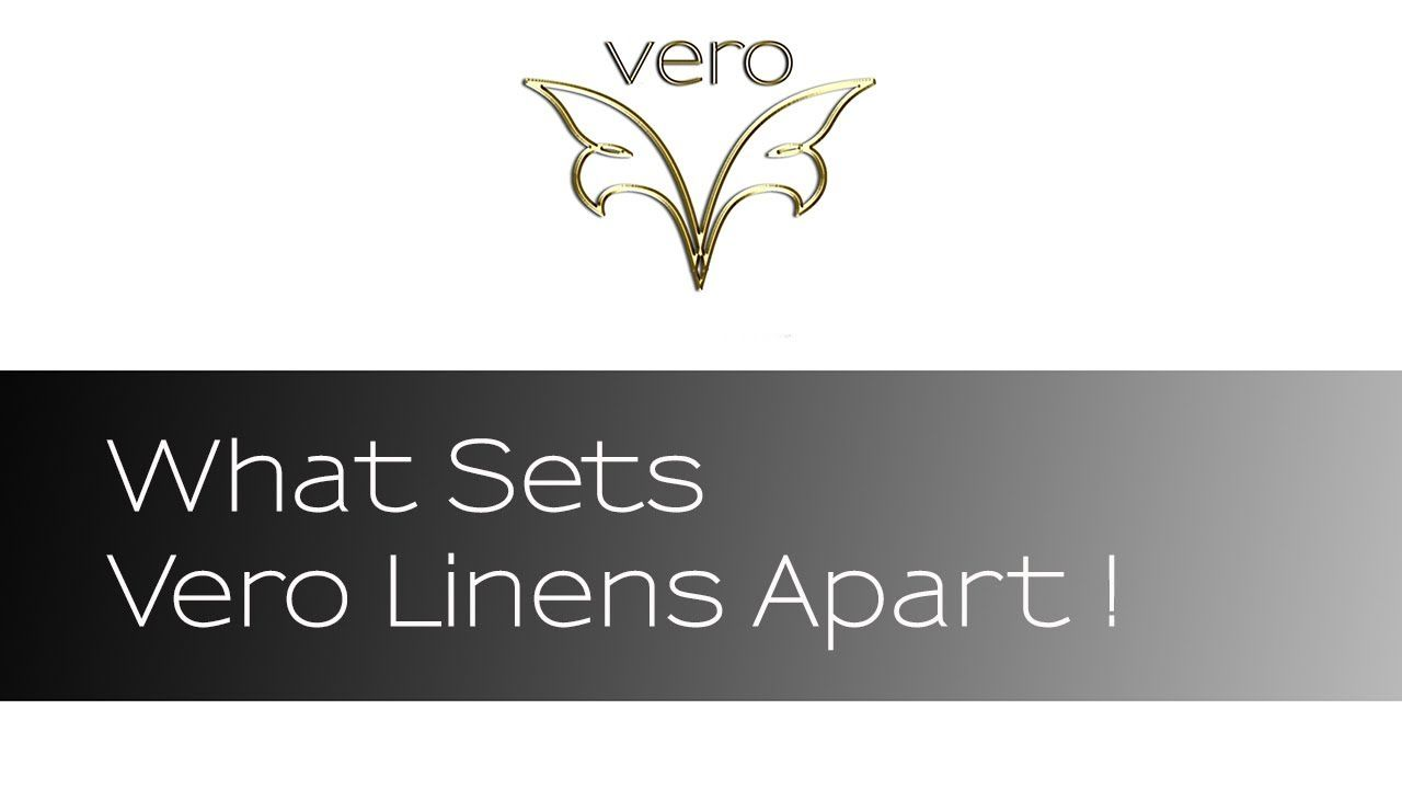 Best What Sets Vero Linens Apart From Other Bedding 640 x 480
