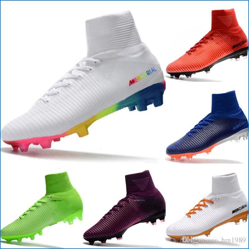 Soccer boots, Kids football boots