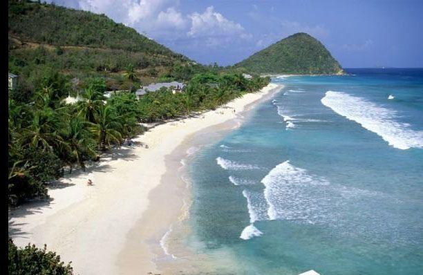 Long Bay Beach Club Tortola To