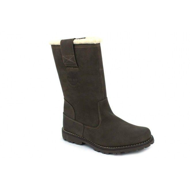 Timberland Asphalt Trail 60974 60975 A14JC , Medias botas de mujer hechas  con pieles suaves de estilo casual para usar diariamente. La puntera es  redondeada ...