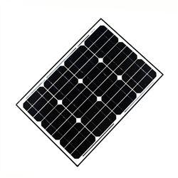 Solar Panel Monocrystalline 12v 45w Aleko Solar Panels For Sale Solar Best Solar Panels