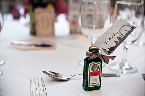 Jager Wedding Favours Google Search