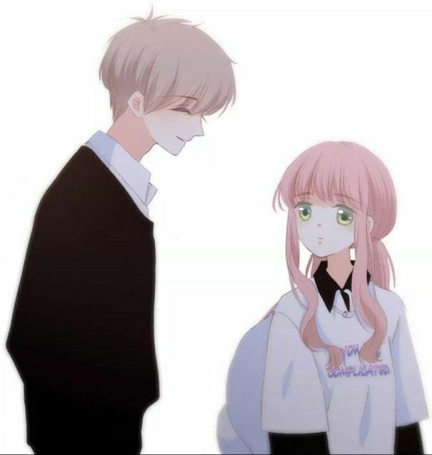 DON'T CLICK IF YOU LOVE ANIME -------------- Anime Couple #animelovers #animeromantic #animecouples