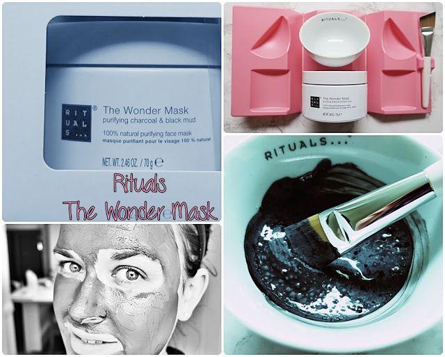 Vero does this : Julie   Maskerreview – Rituals Your Wonder Masker