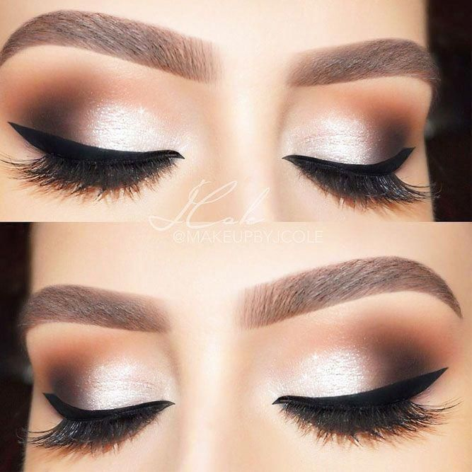 Amber Eyes: Definition, Personality Traits, Makeup Application Tips