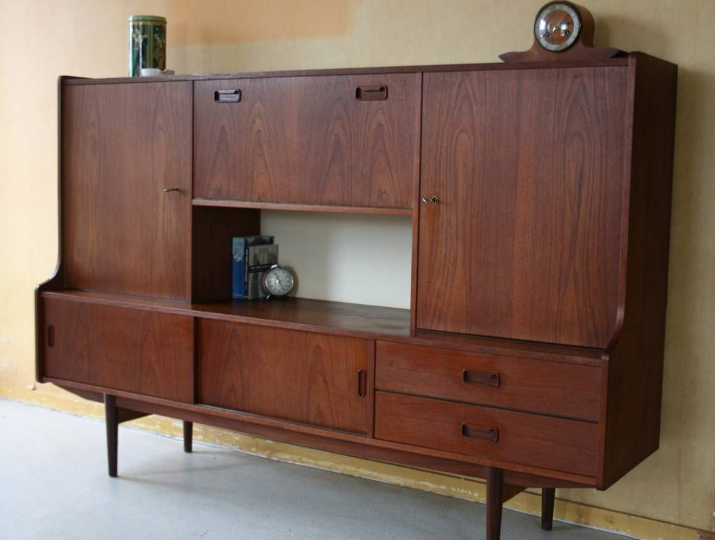 Topform meubelen ~ Verkocht prachtige jr design wandkast v topform