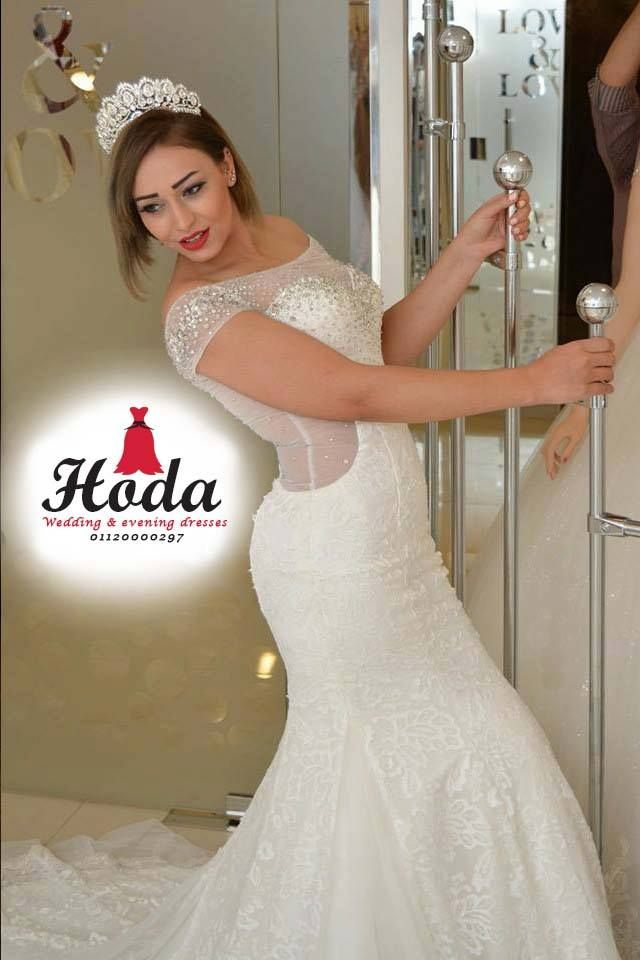 bd4788e293a68 Dress Wedding · Bridal Gowns · http   atlierhoda.com wp-content uploads 2016