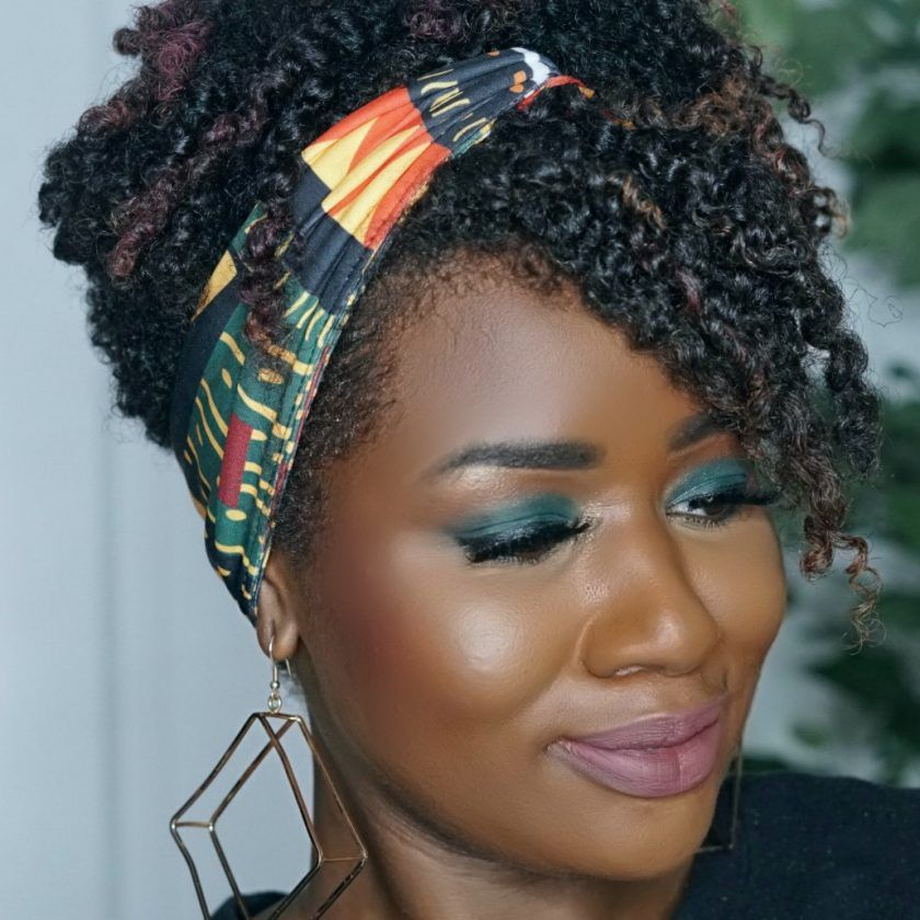 Cantu Beauty Just Launched An Accessories Line For Natural